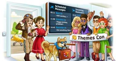 تحديث جديد لتطبيق تليجرام .. اعرف مميزاته