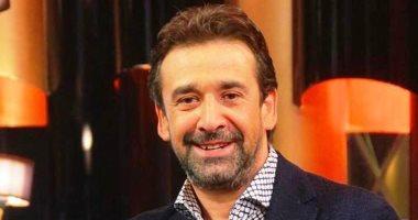 """كريم عبدالعزيز ينتهى من مشاهد أسوان في فيلم """"البعض لا يذهب للمأذون مرتين """""""