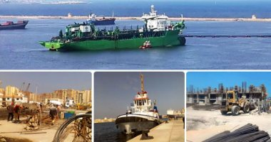 إنشاء محطة متعددة الأغراض بميناء الإسكندرية بـ7 مليارات جنيه.. اعرف التفاصيل