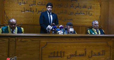 س وج..كل ما تريد معرفته عن محاكمة المتهمين بمحاولة اغتيال مدير أمن الإسكندرية