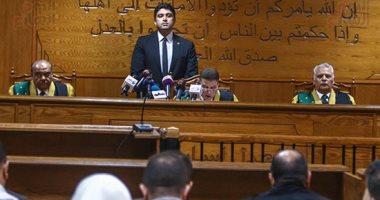 """تأجيل محاكمة 8 متهمين بـ""""أحداث مجلس الوزراء"""" لجلسة 5 مارس المقبل"""