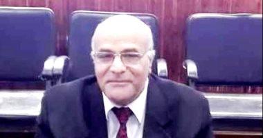 صور.. شاهد آخر ما كتبه العالم المصرى أبو بكر عبدالمنعم قبل وفاته فى المغرب