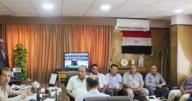 رئيس مدينة كفر الشيخ: تشديدات لمواجهة حرق قش الأرز والتحقيق مع المخالفين