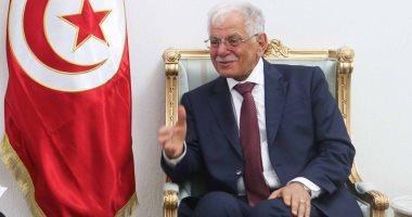 رئيس حكومة تونس المفوض: سنواصل مسارنا الانتقالى لنلتحق بالبلدان الديمقراطية