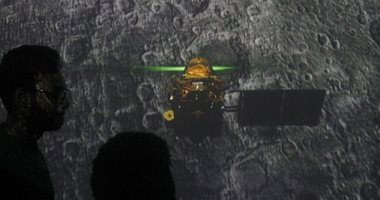 فشل تجربة الهند فى الهبوط على القمر لا يهدد الطموح الآسيوى فى سباق الفضاء