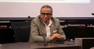 اتحاد الكرة يقرر مد تعليق نشاط كرة القدم حتى نهاية أبريل
