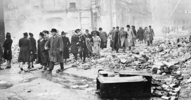 زى النهاردة.. قصف مدينة لندن لأول مرة فى الحرب العالمية الثانية