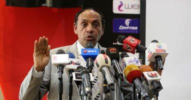 نائب اتحاد الكرة: لم نجتمع لمناقشة مصير الدورى..وننتظر قرارات وزارة الصحة