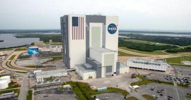 مركز ناسا لا يبلغ عن أى ضرر لأجهزة الفضاء بسبب إعصار دوريان