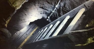 ضبط موظف لتنقيبه عن الأثار واستعادة 6400 متر تابعة للسكة الحديد بالشرقية