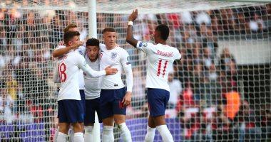 إنجلترا تبحث عن نقطة التأهل إلى يورو 2020 في لقاء تاريخي ضد الجبل الأسود