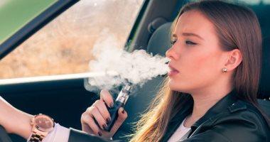 السجائر الإلكترونية تضر بخصوبة النساء المدخنات