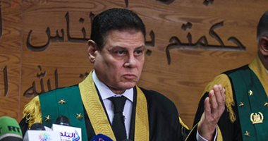 بدء محاكمة 11 متهما بمحاولة اغتيال مدير أمن إسكندرية