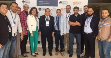 """جامعة مصر تشارك فى المؤتمر العالمى لتطبيقات الليزر فى """"طب الأسنان"""" بتونس"""