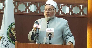 ملتقى الفكر الإسلامى: إدراك أسرار العربية أساس فهم مقاصد القرآن والسنة