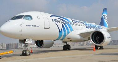 مصر للطيران تفتتح أحدث خطوطها لمدينة هانجشتو الصينية نهاية الشهر الجارى
