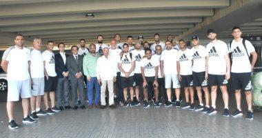 الاتحاد يواجه الحكمة اللبنانى في بطولة الحريرى الدولية لكرة السلة
