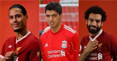 صحيفة: محمد صلاح يتصدر أفضل صفقات ليفربول آخر 10 سنوات