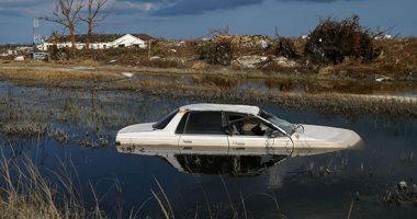 ارتفاع أعداد المفقودين فى جزر الباهاما لـ2500 شخص بعد الإعصار دوريان