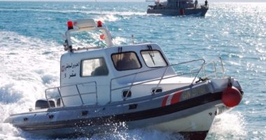 الداخلية التونسية: ضبط 25 شخصا كانوا بصدد اجتياز الحدود البحرية خلسة
