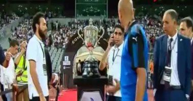 اتحاد الكرة يعلن عن شروط كأس مصر للموسم الجديد