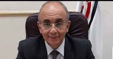 رئيس جامعة الزقازيق  يقرر صرف مكافأة تشجيعية لجميع العاملين بمستشفيات الجامعة