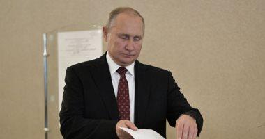 """بوتين يدين الاعتداء على معملين لشركة """"أرامكو"""" السعودية"""