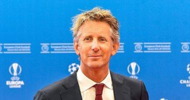 فان دير سار يرفض عرض مانشستر يونايتد لتولى منصب مديرة الكرة