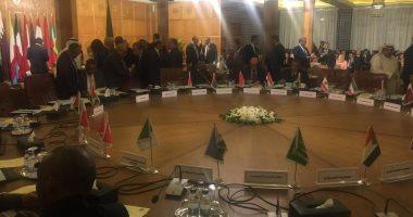انطلاق أعمال المؤتمر الـ23 لاتحاد المستثمرات العرب بالجامعة العربية الاثنين