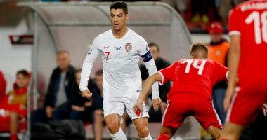 كل أهداف السبت.. رونالدو يسجل في فوز البرتغال برباعية ضد صربيا