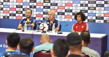 ماليزيا ضد الإمارات.. مارفيك يراهن على قدرات لاعبيه لتحقيق الفوز