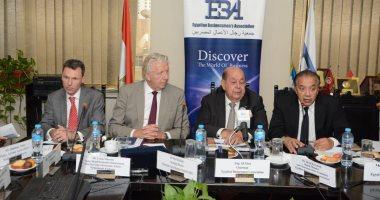 رئيس «الهولندي-الافريقي» يرحب باستضافة مصر لمؤتمر «Africa Works 2020» -