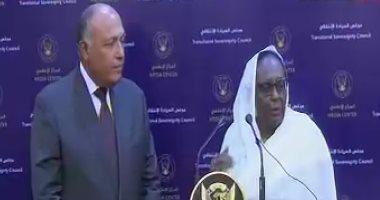 مباحثات وزير الخارجية فى الخرطوم تتصدر اهتمامات الصحف السودانية