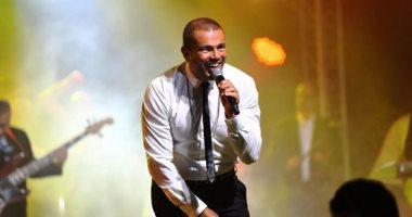 بورتو جروب تطلق أكبر حملة تسويق لـ جولف بورتو كايرو بـ مستقبل سيتى فى حفل عمرو دياب
