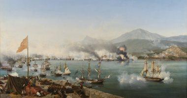فى ذكرى وصوله.. لماذا ذهب الأسطول المصرى إلى اليونان وهل هزم إبراهيم باشا؟