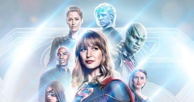 أول ملامح الموسم الخامس لمسلسل Supergirl .. بوستر جديد