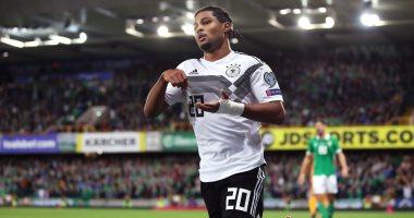 ملخص وأهداف مباراة ألمانيا ضد أيرلندا الشمالية في تصفيات يورو 2020