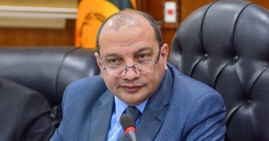 رئيس جامعة بنى سويف: تطبيق الحد الأدنى للأجور من أول نوفمبر