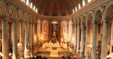 كنيسة سيدة السلام بساحل العاج تحتفل بعيد تدشينها بيد بابا الفاتيكان