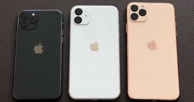 صورة مسربة تكشف تصميم هواتف أيفون 11 قبل الإعلان رسميا عنها