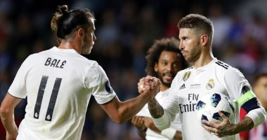 راموس يدافع عن بيل ضد انتقادات جماهير ريال مدريد ووسائل الإعلام