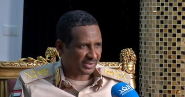 غدًا.. إعلان اتفاق شامل بين الحكومة والحركات المسلحة فى السودان