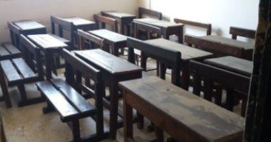 """استجابة لـ""""اليوم السابع"""".. تعليم الجيزة توفر مقاعد لمدرسة نزلة سلام بالصف"""