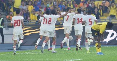 منتخب الامارات يواجه اندونيسيا فى تصفيات كاس العالم 2022
