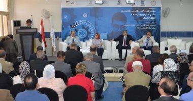 سكرتير عام الإسكندرية: القطاع الخاص يقدم الدعم للتعليم الفنى لمواكبة استراتجية الدولة