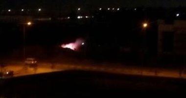 شكوى من انقطاع التيار الكهربائى فى المنطقة الرابعة بمدينة 6 أكتوبر