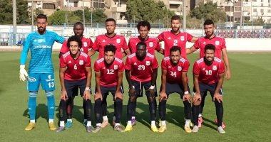 """النصر يهزم الألومنيوم 2 / 1 استعدادا للدوري الممتاز """"ب"""""""