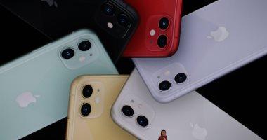 تعرف على سعة بطارية هواتف iphone 11  و iphone 11 pro و iphone 11 pro max -