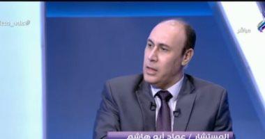 عماد أبوهاشم عن زوبع: يتقاضى آلاف الدولارات وكان يخدع الإخوان بالعودة للاتحادية