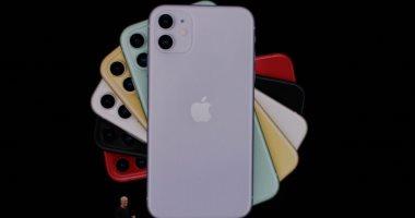 سعر ايفون 11 .. هاتف أبل الجديد الأرخص سعرا -